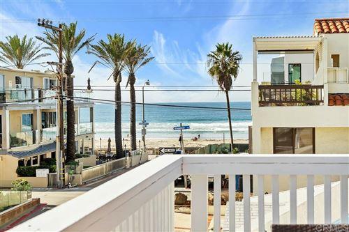 Photo of 730 Santa Clara Pl, San Diego, CA 92109 (MLS # 200015161)