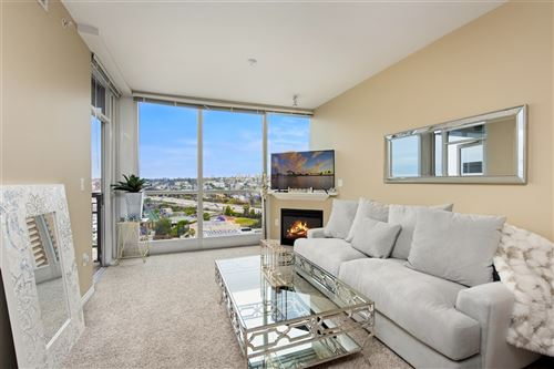 Photo of 300 W Beech #1705, San Diego, CA 92101 (MLS # 200025161)