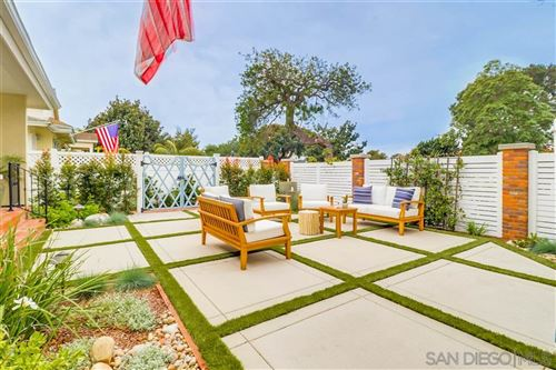 Photo of 613 J Avenue, Coronado, CA 92118 (MLS # 200038161)