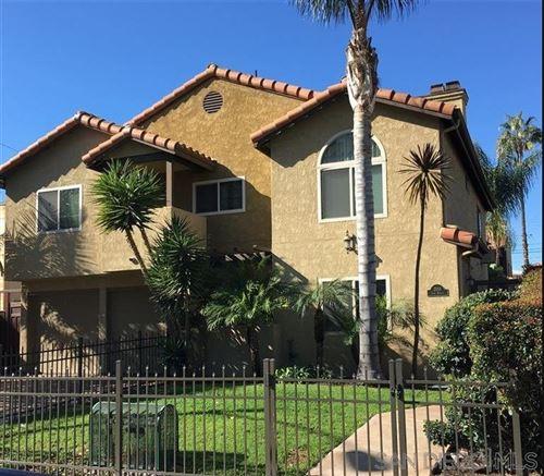 Photo of 3958 Iowa St #6, San Diego, CA 92104 (MLS # 200044161)