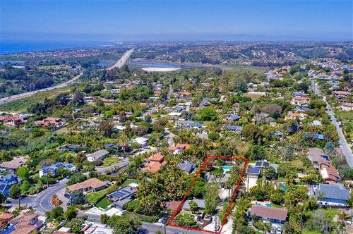 Photo of 856 Capri Street, Encinitas, CA 92024 (MLS # 200045161)