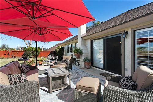 Photo of 4970 Gabrielieno Ave, Oceanside, CA 92057 (MLS # 200053161)
