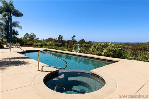 Photo of 8428 Saint Andrews, Rancho Santa Fe, CA 92067 (MLS # 210004161)
