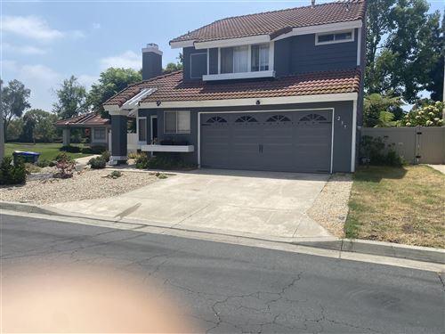 Photo of 237 Cardinal Way, Oceanside, CA 92057 (MLS # 210021161)