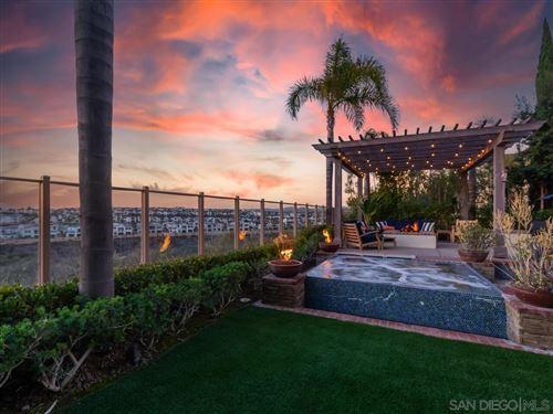 Photo of 5822 Blazing Star Lane, San Diego, CA 92130 (MLS # 210029161)