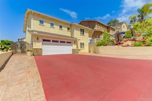Photo of 1626 Paraiso Ave, Spring Valley, CA 91977 (MLS # PTP2103161)
