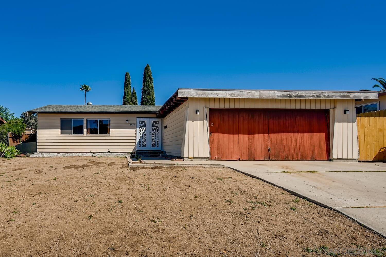 Photo of 8434 KREINER WAY, Santee, CA 92071 (MLS # 210009161)