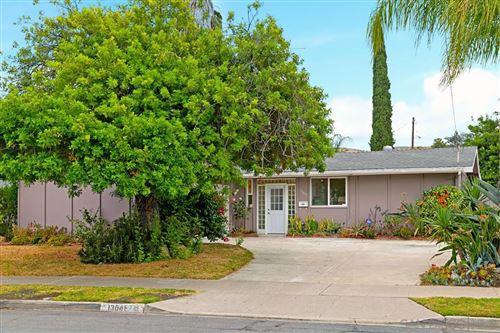 Photo of 13041 Neddick Ave, Poway, CA 92064 (MLS # 210017162)