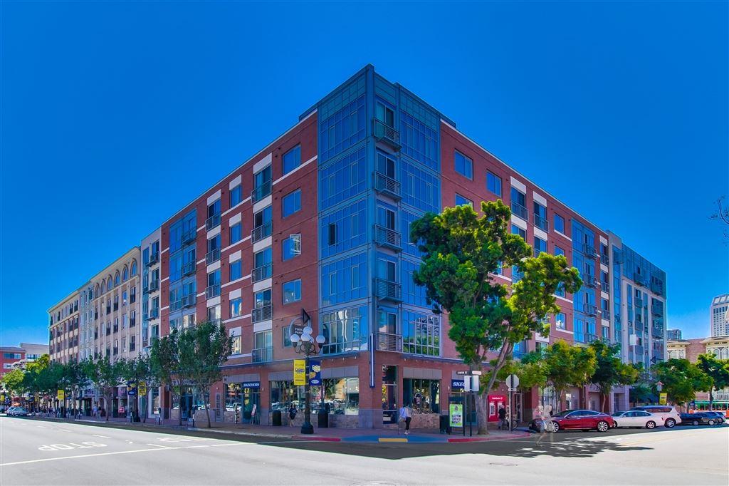 Photo of 445 Island Avenue #410, San Diego, CA 92101 (MLS # 200031162)