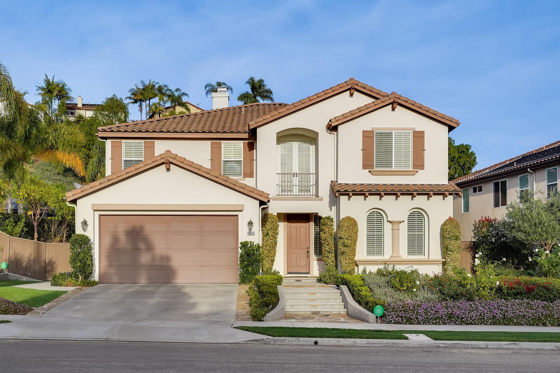 Photo of 16375 Cayenne Ridge Rd., San Diego, CA 92127 (MLS # 210001162)
