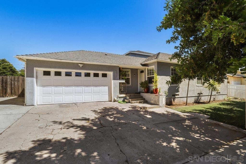 Photo of 2055 Ensenada St, Lemon Grove, CA 91945 (MLS # 210016162)