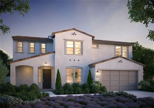 Photo of 2370 Mahogany Lane, Vista, CA 92084 (MLS # 200030163)