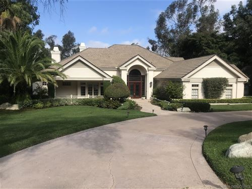 Photo of 17792 Circa Oriente, Rancho Santa Fe, CA 92067 (MLS # 210002163)