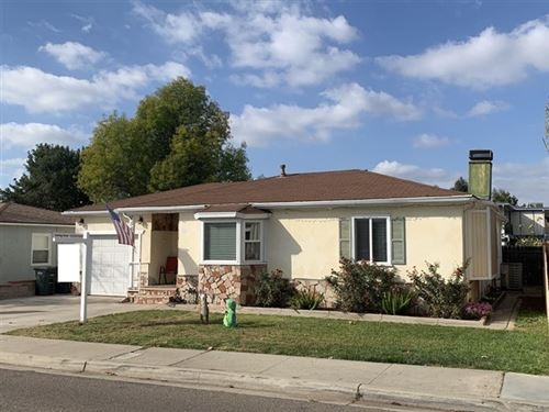 Photo of 7560 Normal Ave., La Mesa, CA 91941 (MLS # NDP2003163)