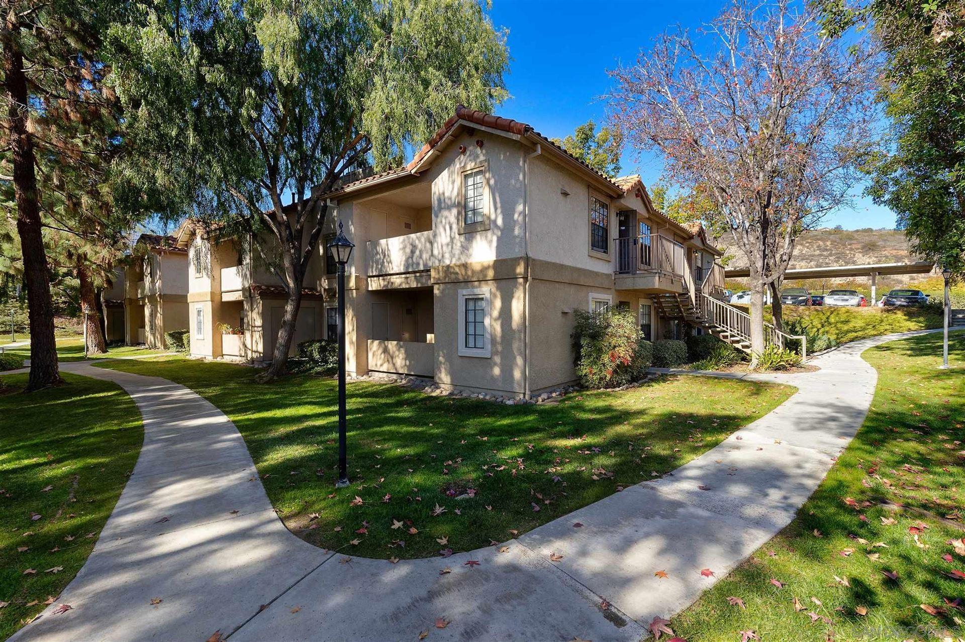 Photo of 10303 Azuaga St. #11, San Diego, CA 92129 (MLS # 210001163)