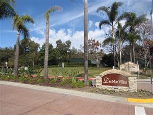 Photo of 12590 S Carmel Creek Road #16, San Diego, CA 92130 (MLS # 190007164)