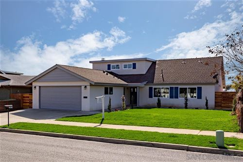 Photo of 1419 Kurtz St, Oceanside, CA 92054 (MLS # 200009164)