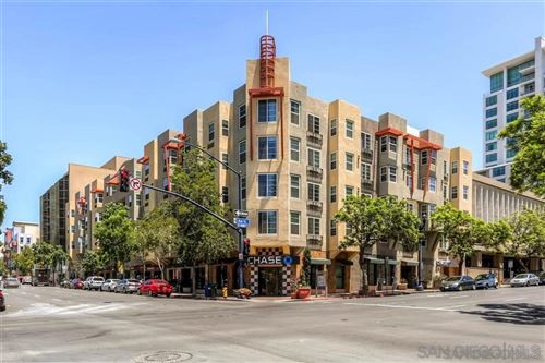 Photo of 1435 India St #519, San Diego, CA 92101 (MLS # 200025164)