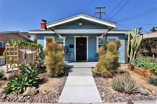 Photo of 2520 Polk Ave, San Diego, CA 92104 (MLS # 210026164)