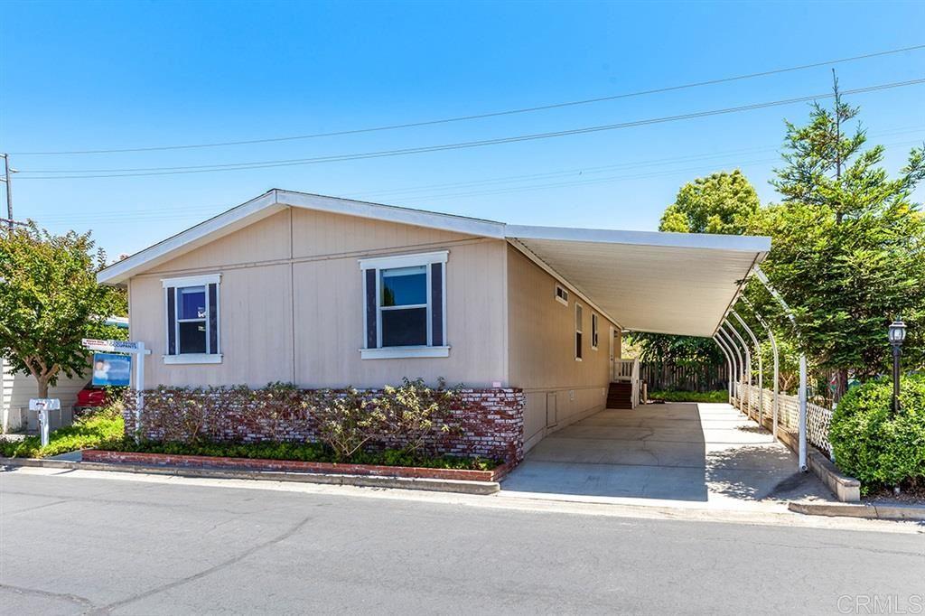 Photo of 1145 E Barham Dr #127, San Marcos, CA 92078 (MLS # 200031164)