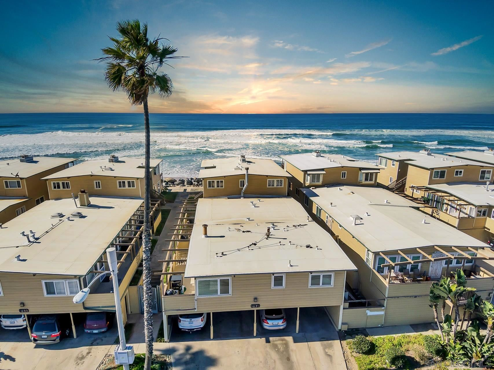 Photo of 1670 Seacoast Dr #B, Imperial Beach, CA 91932 (MLS # 210001164)