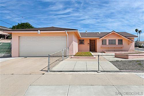 Photo of 377 Dale Grove Ln, San Diego, CA 92114 (MLS # 210009165)