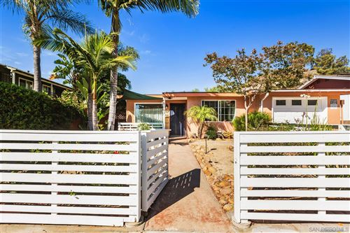 Photo of 4043 College Ave, San Diego, CA 92115 (MLS # 210016165)