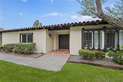 Photo of 11988 Rancho Bernardo Road #C, San Diego, CA 92128 (MLS # 210021165)