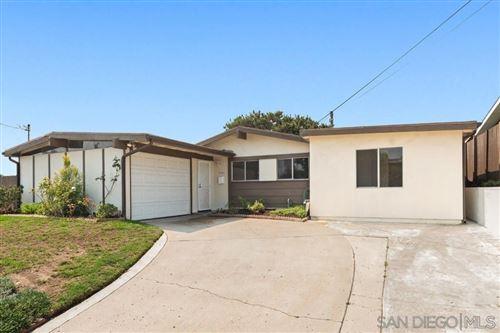 Photo of 5081 Canosa Avenue, San Diego, CA 92117 (MLS # 210024166)