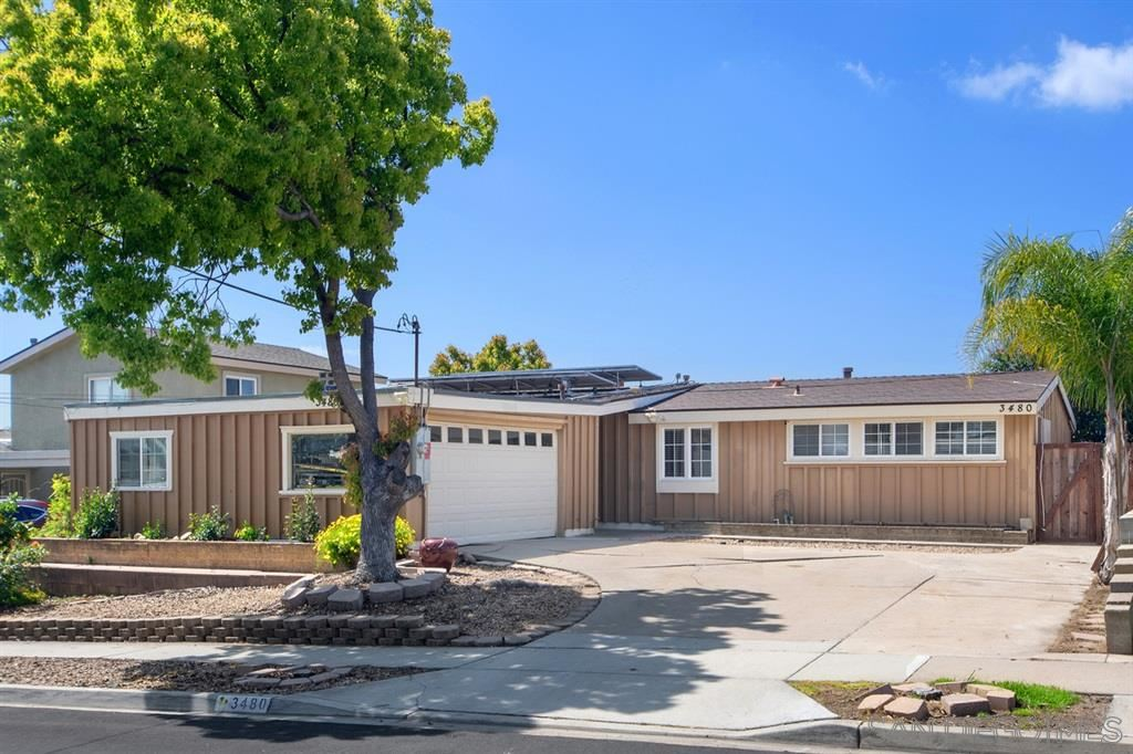 Photo of 3480 Dorchester Dr, San Diego, CA 92123 (MLS # 200016166)