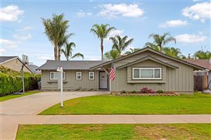 Photo of 517 Terra Ln, El Cajon, CA 92019 (MLS # 190044167)
