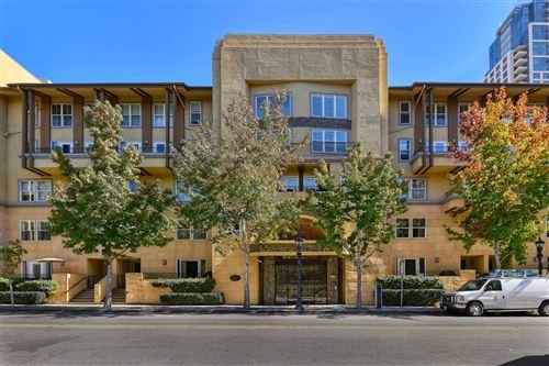 Photo of 301 W G Street #444, San Diego, CA 92101 (MLS # 200045167)