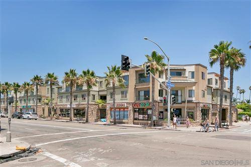 Photo of 4151 Mission Blvd #206, Pacific Beach, CA 92109 (MLS # 200047167)