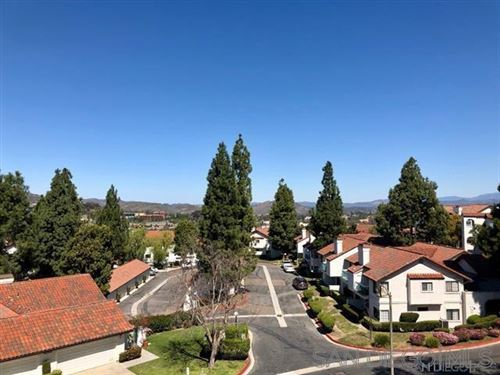 Photo of 16304 Avenida Venusto #E, San Diego, CA 92128 (MLS # 210026167)