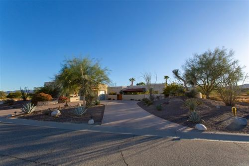 Photo of 4685 Desert Oriole Drive, Borrego Springs, CA 92004 (MLS # NDP2003167)
