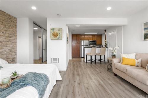 Photo of 7787 Margerum Avenue #140, San Diego, CA 92120 (MLS # NDP2110167)