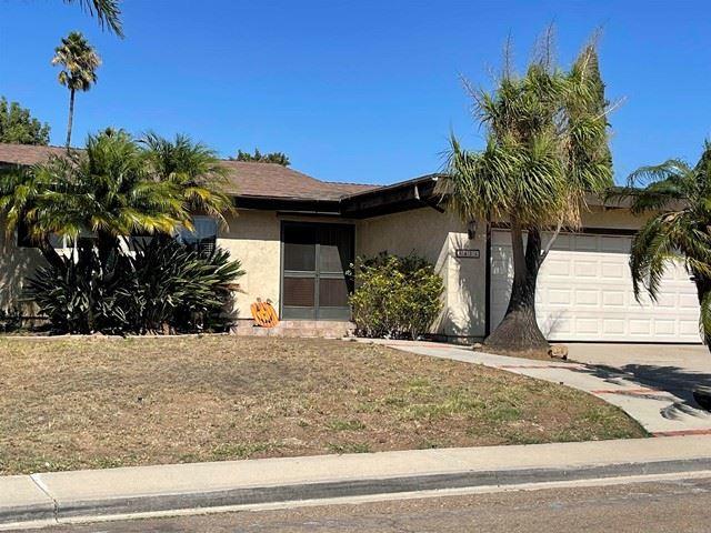 Photo of 8426 Kreiner Way, Santee, CA 92071 (MLS # PTP2107167)
