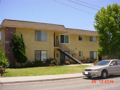 Photo of 1187 Donax Ave #C, Imperial Beach, CA 91932 (MLS # 200007168)
