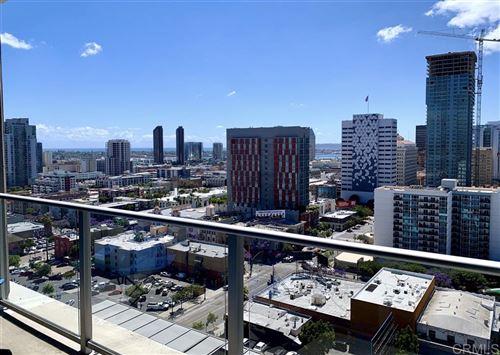 Photo of 1080 Park Blvd. Unit 1618, San Diego, CA 92101 (MLS # 200024168)