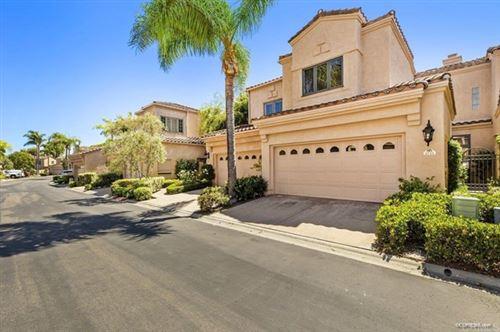 Photo of 3710 Paseo Vista Famosa, Rancho Santa Fe, CA 92091 (MLS # PTP2105168)