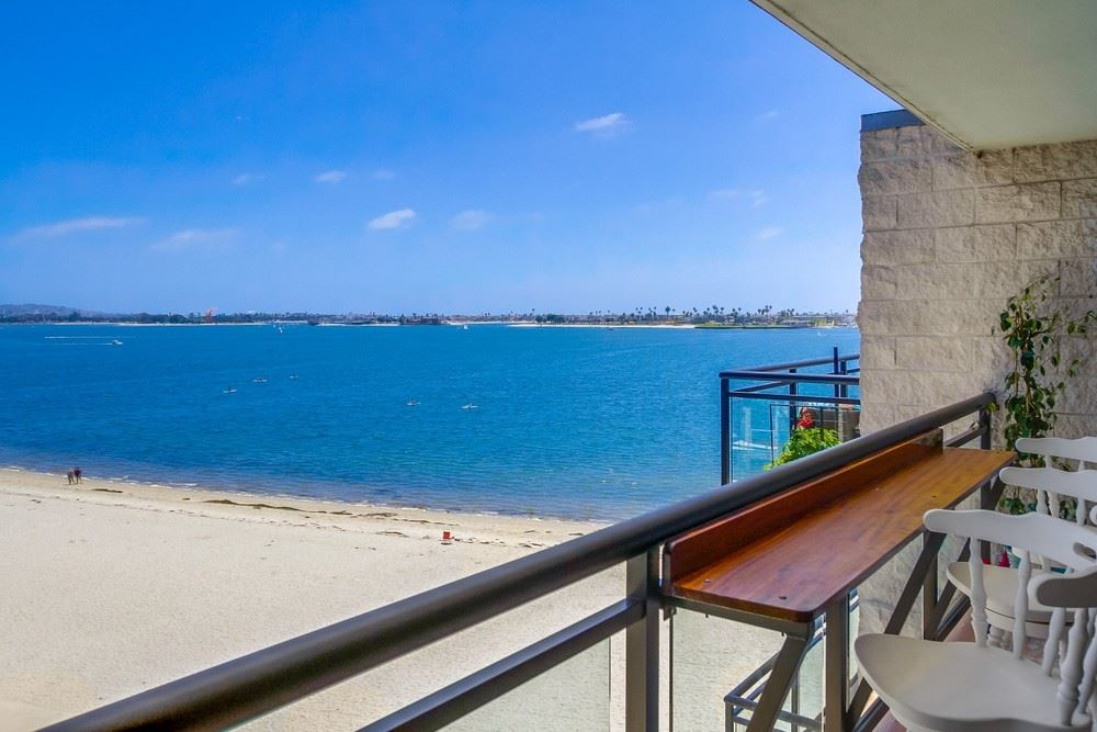 Photo of 3916 Riviera Dr #603, San Diego, CA 92109 (MLS # 200029168)