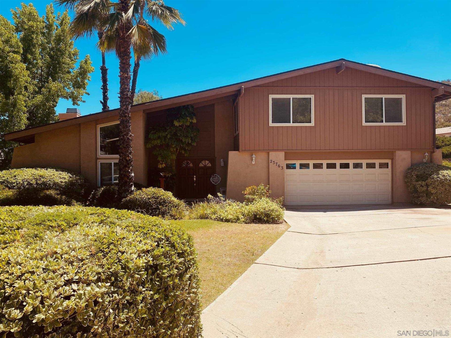 Photo of 23763 Vista Ramona Rd, Ramona, CA 92065 (MLS # 210016168)