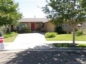Photo of 8761 Chantilly Ave., San Diego, CA 92123 (MLS # 190045169)
