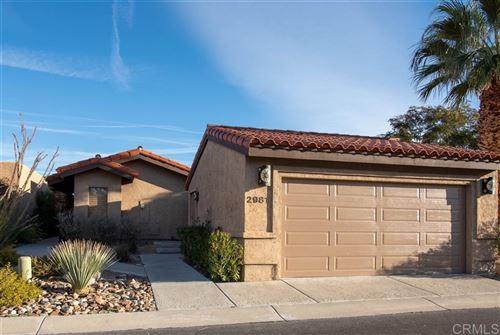 Photo of 2981 Roadrunner Dr S, Borrego Springs, CA 92004 (MLS # 200001169)