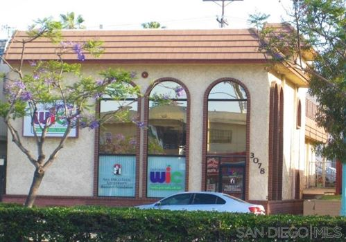 Photo of 3078 El Cajon Blvd, San Diego, CA 92104 (MLS # 200016169)