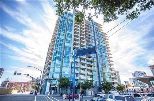 Photo of 1080 Park Blvd #1510, San Diego, CA 92101 (MLS # 200020169)