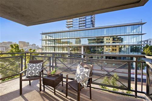 Photo of 550 Park Blvd #2307, San Diego, CA 92101 (MLS # 200045169)