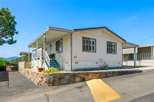 Photo of 28890 Lilac #85, Valley Center, CA 92082 (MLS # NDP2105169)