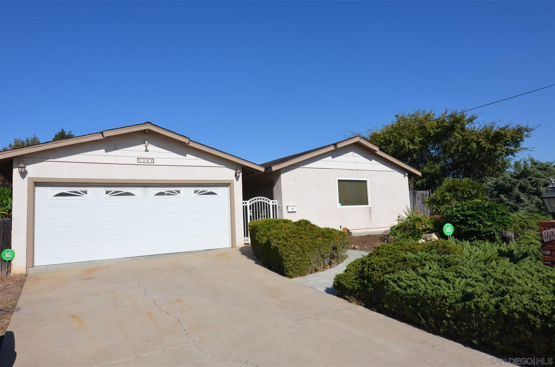 Photo of 7302 7302 San Miguel Avenue, Lemon Grove, CA 91945 (MLS # 200052169)