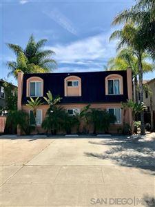 Photo of 3959 Normal Street #2, SAN DIEGO, CA 92104 (MLS # 190028170)